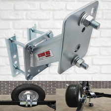 High Quality Spare Tire Mount Utility For Boat Trailer Wheel Carrier Bracket