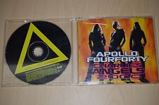 Apollo Four Forty – Charlie's Angels 2000. SAMPCS9425 CD-SINGLE PROMO