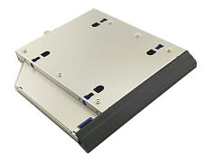 FOR HP EliteBook 8560p 8570p 2nd HDD SSD hard drive Caddy with bezel/bracket