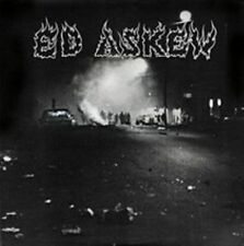 Ask the Unicorn by Ed Askew (CD, Oct-2015, Tin Angel)