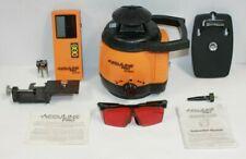 Acculine Pro Laser Level Johnson 40-6525