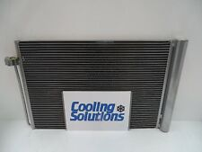 BMW 6 SERIES E63 / E64 CONDENSER (AIR CON RADIATOR) 2004 ONWARDS