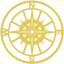 Compass Kaisercraft Decorative Die for Cardmaking,Scrapbooking, etc