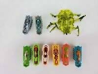 Hex Bug lot of 9 *READ*