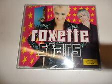 Cd   Roxette  – Stars