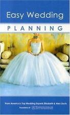 Easy Wedding Planning by Lluch, Alex A.