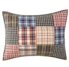 """Jcp Home Expressions Loden King Pillow Sham 20""""x36"""" Multi"""