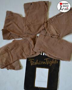 Wolford Vintage Fashion matt Strumpfhose Tights Small 5 Stück