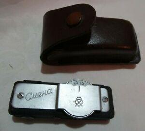 Vintage Rangefinder Viewfinder SMENA LOMO Universal for any cameras 0366