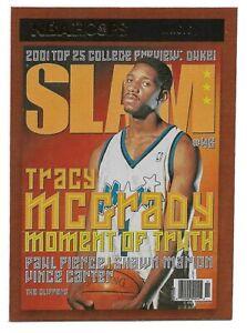 2020-21 Hoops Tracy McGrady Slam Holo #20