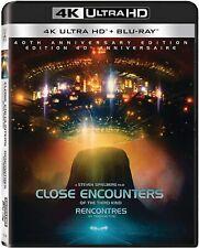 Close Encounters of the Third Kind - 4K Uhd/Blu-ray/UltraViolet (Bilingual)
