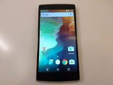 ONEPLUS ONE 1+1   A0001  - 64gb 3gb RAM  with BAMBOO COVER