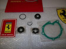 308 -328 Gts Ferrari water pump kit with Bearings