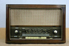 SABA Freudenstadt 8, german vintage tube radio, build 1957/58 , restored !