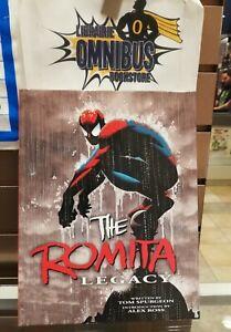 Romita Legacy HC -1st Print - Eternals - Spider-Man - Hulk - X-Men - Wolverine
