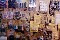 NEW Tim Holtz Idea-ology Embellishments Metal Mixed Media PICK ONE OF 48 TYPES!