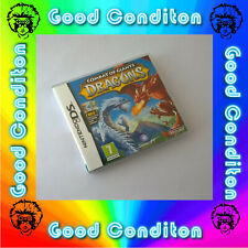 Combat of Giants: Dragons for Nintendo DS - Good Condition