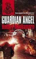 [ GUARDIAN ANGEL BY MUCHAMORE, ROBERT](AUTHOR)HARDBACK, Muchamore, Robert, Very