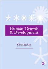 Good, Human Growth and Development, Beckett, Chris, Book