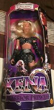 "👋Collectors: '98 XENA WARRIOR PRINCESS 12"" COLLECTORSERIES-CALLISTO DOLL"