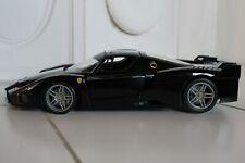 Hot Wheels Ferrari FXX TMGM Schwarz 1:18  (N8204)