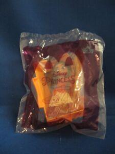 2021 McDonald's Happy Meal Disney Princess #3 Moana NIP