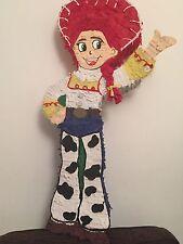 Pinata Toy Story Jessie