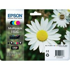 Epson 18xl genuino cartuchos de tinta Multipack