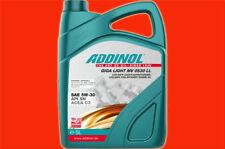 1x5 Liter Kanister (1 L=5,48€) Addinol Giga Light MV0530LL SAE 5W30 5W 30 Oel Öl