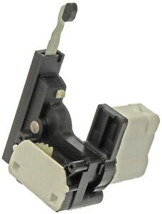 Door Lock Actuator   Dorman (OE Solutions)   746-011