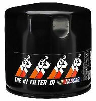 K&N Oil Filter - Pro Series PS-1004 for Subaru WRX 2.0 (VA)