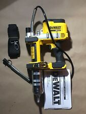 DeWalt DCGG571B 20V MAX Lithium Ion Cordless Grease Gun (Bare Tool)