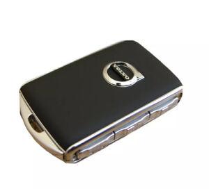Key Leather Cover Shell VOLVO S60 S90 V40 V60 V90 XC90 XC60 XC40 Case