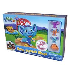 Hasbro A4973 Kinder Spiel SAUS KLEINE MAUS Actionspiel Fang die Maus