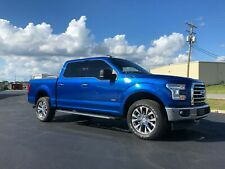 Paint Protection Film fits Ford F-150 15-19 Crew Cab Only 4 Door 4 Pieces