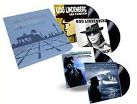 Udo Lindenberg - Unter Linden (Panik In Berlin) [New Vinyl LP] Oversize Item Spi