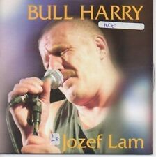 (AE324) Bull Harry, Jozef Lam - CD