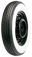 "525/550-17 Lester 3 3/4"" White Wall Tire"