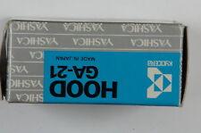Yashica Hood GA-21