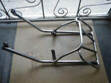 Motor Cycle Luggage Rack/Carrier (1)