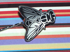 PAUL SMITH FLY SUIT AND TIE LAPEL PIN BRAND NEW RARE