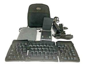 """Sony Clie Palm Pilot, Mo.#PEG-SJ20 """"Bundle"""" See pics & description"""