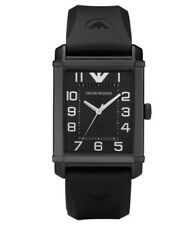 EMPORIO ARMANI AR0499 Women's Watch Black