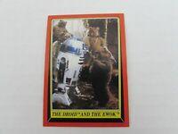 1983 Topps Star Wars Return of the Jedi Series 1 #90 Single Base Card