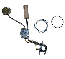 """1964-1967 Ford Falcon Fuel Sending Unit With Brass Float 5/16"""" - 16 Gallon Tank"""