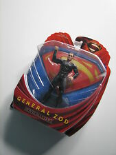 NEW General Zod Movie Masters Action Figure Adult Collector Deluxe Mattel DC Com