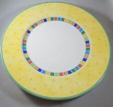 Villeroy & Boch Twist Alea Limone Dinner Plate Set of Three