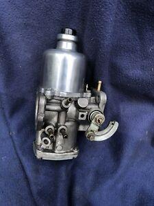 Classic Mini Mg Metro Turbo Carburettor Carb