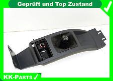 Mittelkonsole Verkleidung Schaltung Aschenbecher 6Q1863241 orig. VW Polo 9N