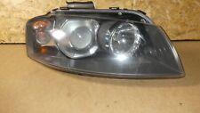 AUDI A3 8P DRIVER RIGHT XENON HEADLIGHT LAMP COMPLETE 8P0941004N